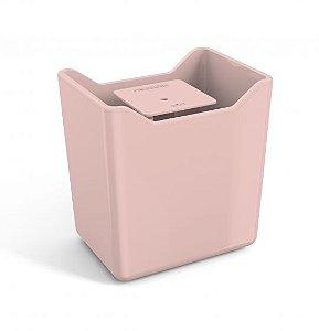 Dispenser de Detergente Premium - Rosa
