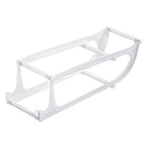 Suporte Plástico para Latas - Branco