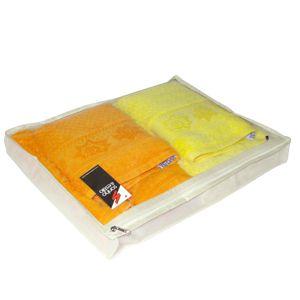 Protetor para Lençol ou Toalha - 48 x 37 x 6cm