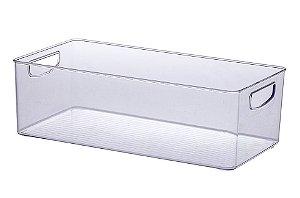 Organizador Cristal Diamond - 40x21x13cm