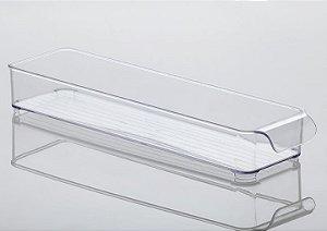 Organizador de Geladeira Diamond 37,5x10,5x5,5cm