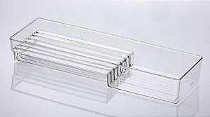 Organizador para Facas Diamond 42x13x6cm