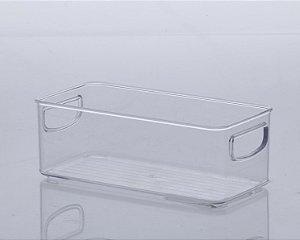 Organizador Cristal Diamond  23x11x8cm