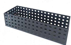 Organizador Empilhável Quadratta 32 X 11,5X 8 cm
