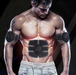 Tonificador Muscular Abdômen Slim