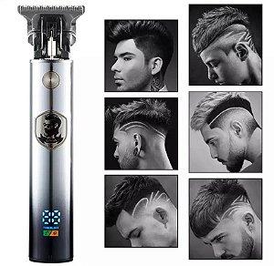 Máquina de corte de cabelos