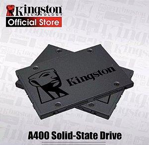 Kingston a400 unidade interna de estado sólido 120gb