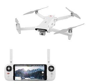 Xiaomi Fimi X8 5Km FPV Com 3 Eixos Gimbal 4k Câmera GPS 33 Minutos Tempo de Vôo Compra segura em nosso site. Envio Internacional E Frete Grátis🛩✈🛫