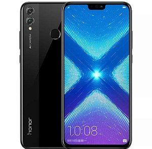 Huawei Honor 8X 20MP Dupla Câmera Traseira 6.5 Polegadas 4 GB RAM 64 GB ROM Cor Azul Produto Importado Compra Segura Em Nosso Site. Envio Internacional E Frete Grátis🛩✈🛫