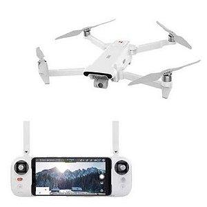 DRONE FIMI X8 SE 2020 8KM FPV com 3 eixos Gimbal 4K Câmera HDR