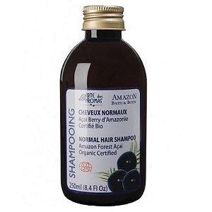 Shampoo - Açaí Orgânico 250ml - Arte dos Aromas