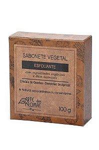 Sabonete Esfoliante 100g - Arte dos Aromas