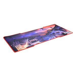 Mouse pad gamer K-MEX Dragon FX-X8235