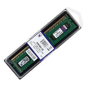 Memória 8 Gb DDR3 Kingston KVR16N11/8 1600 MHz