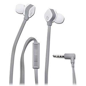Headset intra auricular HP H2310 cinza (J8H43AA)