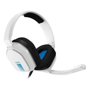 Headset gamer Astro A10 PS4 (939-001853)