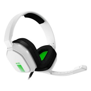 Headset gamer Astro A10 XBOX (939-001854)