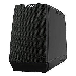 Nobreak TS Shara UPS Compact XPro 800VA 1x7Ah Bivolt/Bivolt (4447)
