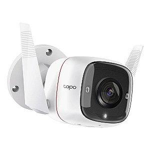 Câmera de segurança wireless 1080p TP-Link Tapo C310