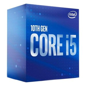Processador Intel Core i5-10500