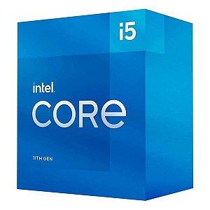 Processador Intel Core i5-11400