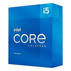 Processador Intel Core i5-11600K