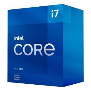 Processador Intel Core i7-11700F