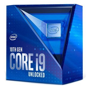 Processador Intel Core i9-10900K