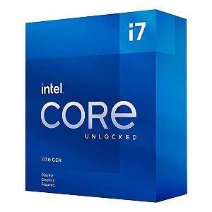 Processador Intel Core i7-11700KF