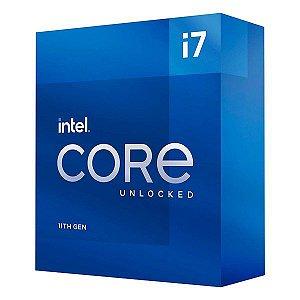 Processador Intel Core i7-11700K