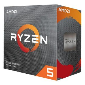 Processador AMD Ryzen 5 3600 (100-100000031BOX)