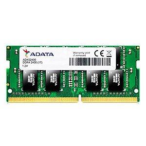 Memória Notebook 8 Gb DDR4 ADATA 2400 MHz