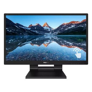 """Monitor LED touch screen Philips 242B9T 23.8"""""""