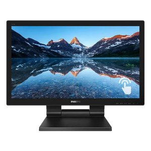 """Monitor LED touch screen Philips 222B9T 21.5"""""""