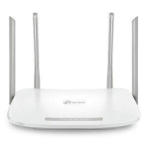 Roteador wireless Gigabit AC1200 1167 Mbps TP-Link EC220-G5