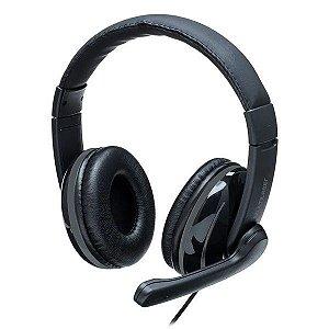Headset Multilaser Pro PH317