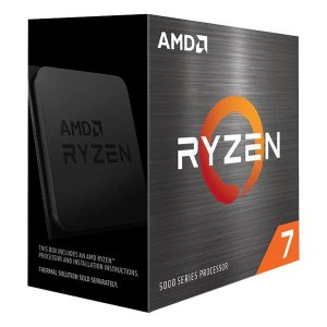 Processador AMD Ryzen 7 5800X (100-100000063WOF)