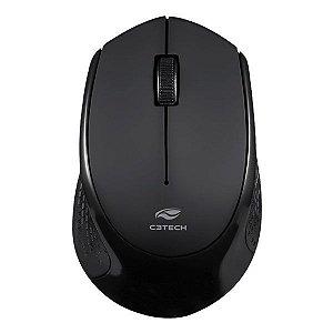 Mouse wireless C3Tech M-W50BK