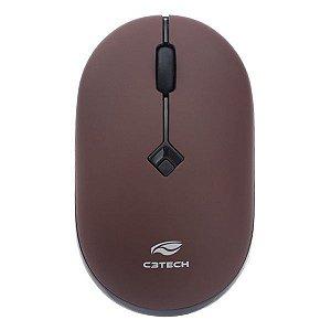 Mouse wireless C3Tech M-W60RD