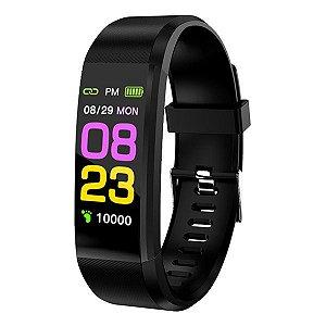 Relógio Smartwatch Bluetooth C3Tech RD-20BK