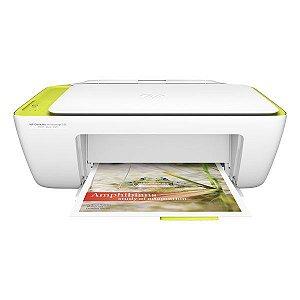Impressora multifuncional HP DeskJet Ink Advantage 2136 (F5S30A)