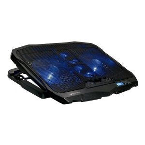 Base para notebook gamer C3Tech NBC-100BK