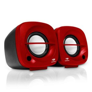 Speaker 2.0 C3Tech SP-303RD USB