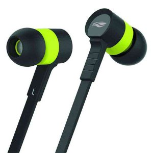 Fones de ouvido intra auricular C3Tech Spirit EP-05BGN