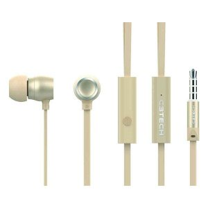 Fone de ouvido intra C3Tech Spirit EP-104GD