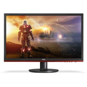 Monitor gamer LED AOC Sniper G2460VQ6 24.0""