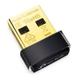 Adaptador USB wireless N 150 Mbps TP-Link TL-WN725N