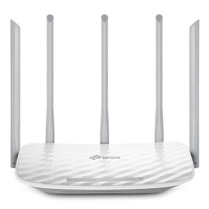 Roteador wireless AC1350 1317 Mbps TP-Link Archer C60