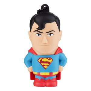 Pen drive 8 Gb Multilaser DC Comics Superman PD086