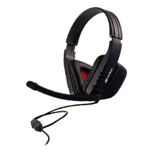 Headset C3Tech Predator MI-2558RB